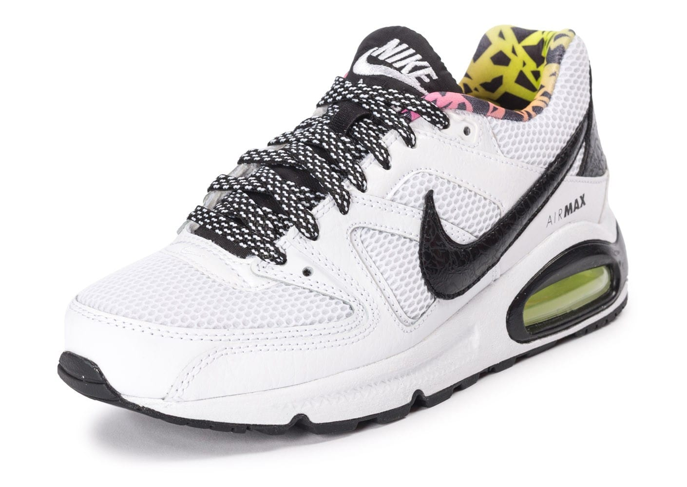 check out 9c678 b5f52 ... Chaussures Nike Air Max Command FB Junior vue avant ...