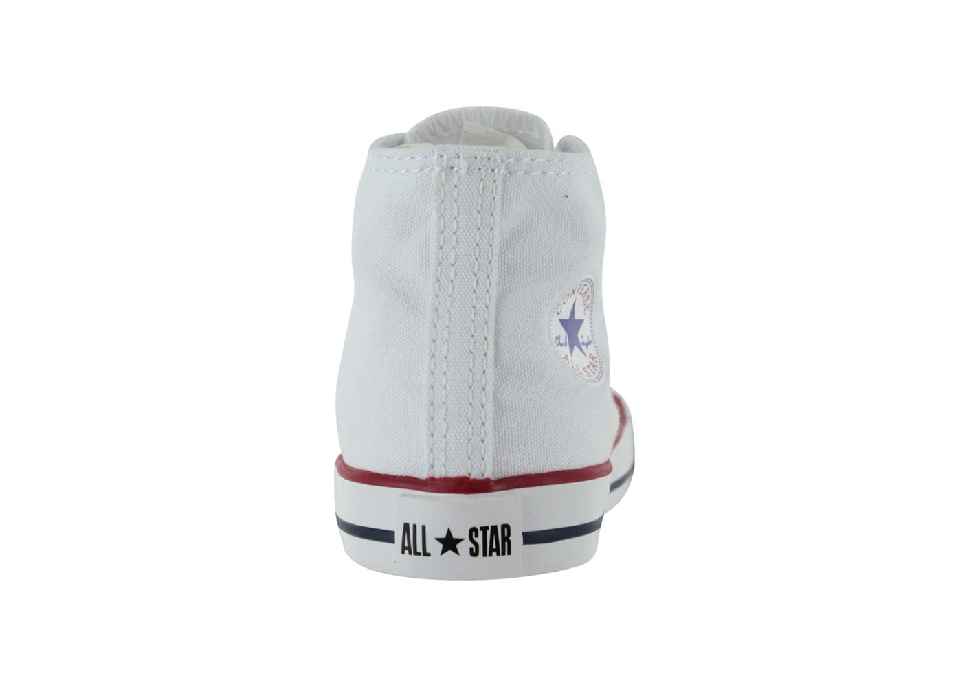 converse all star bebe blanche