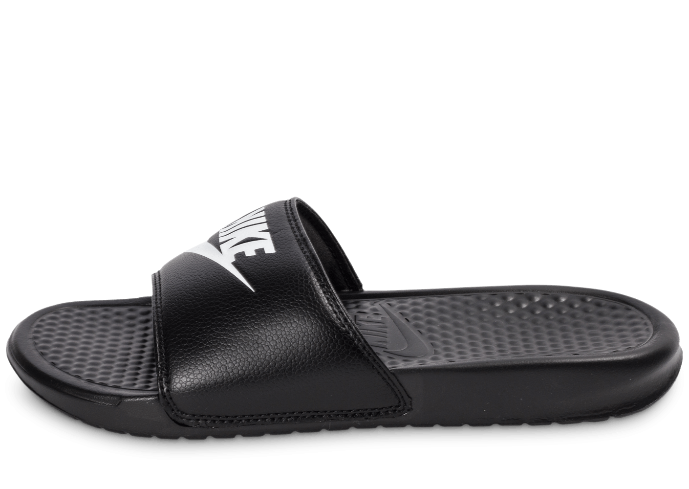 Nike Benassi Just Do It noire
