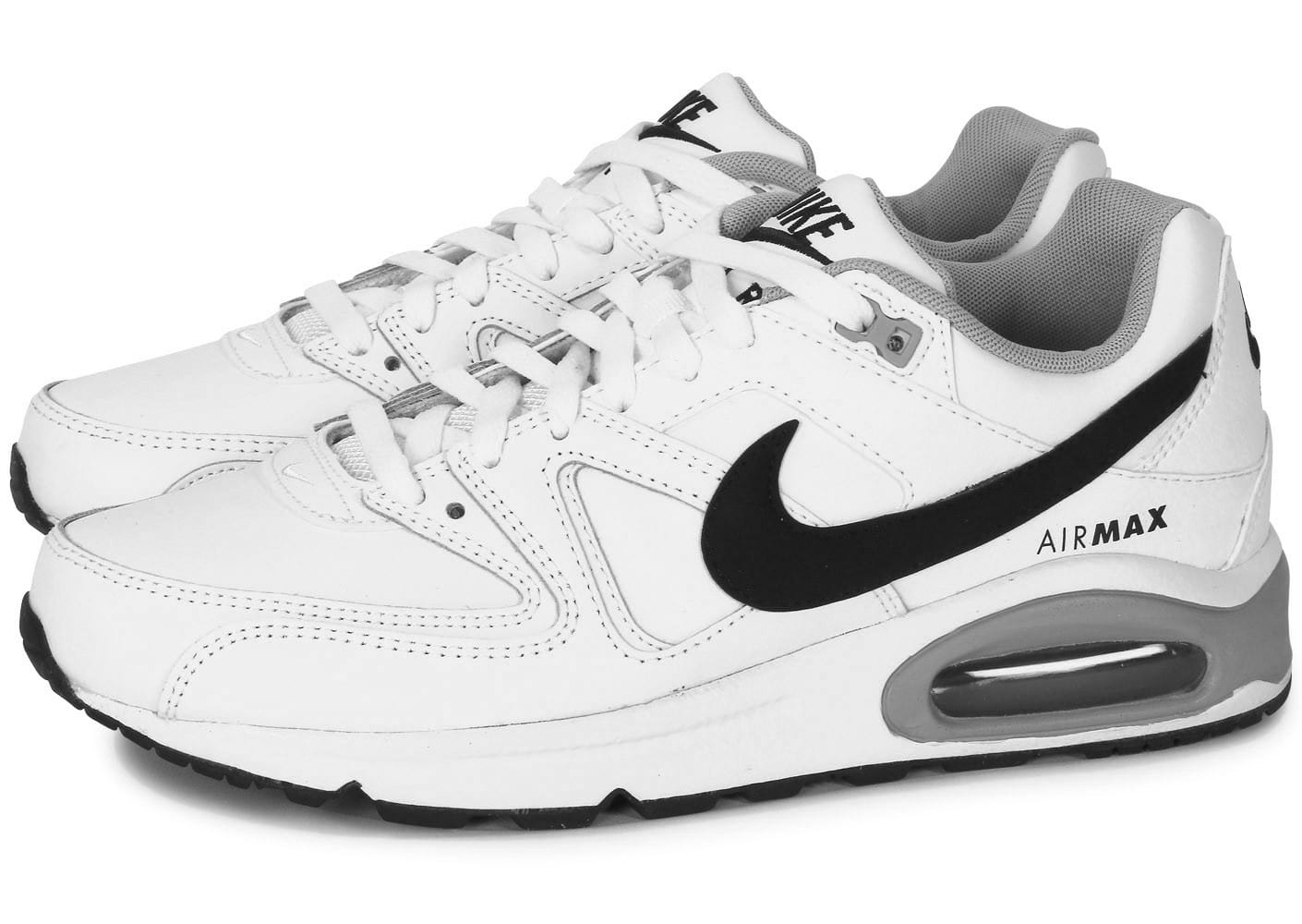 Chaussures Nike Air Max Command blanches garçon Falcotto SMITH Ankle Boots Enfant 23 Dm1szNt