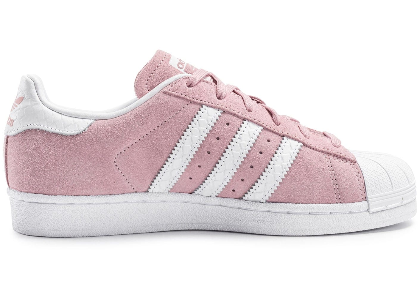superstar daim rose pale