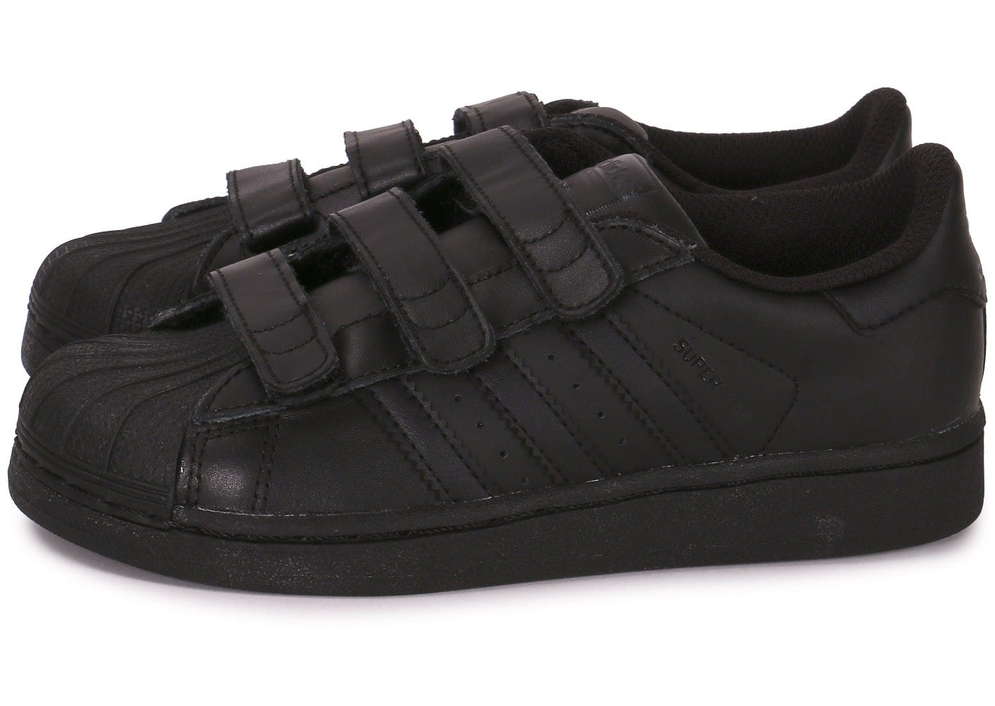 basket adidas superstar noir enfant