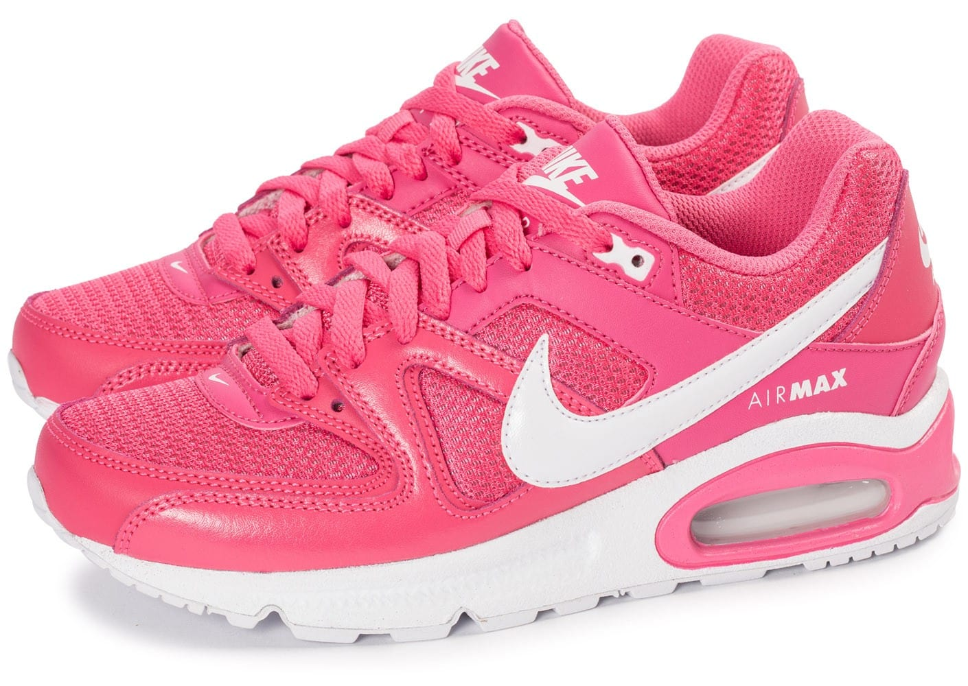 Command Chaussures Chaussures Nike rose Junior Air Max dxCoeB