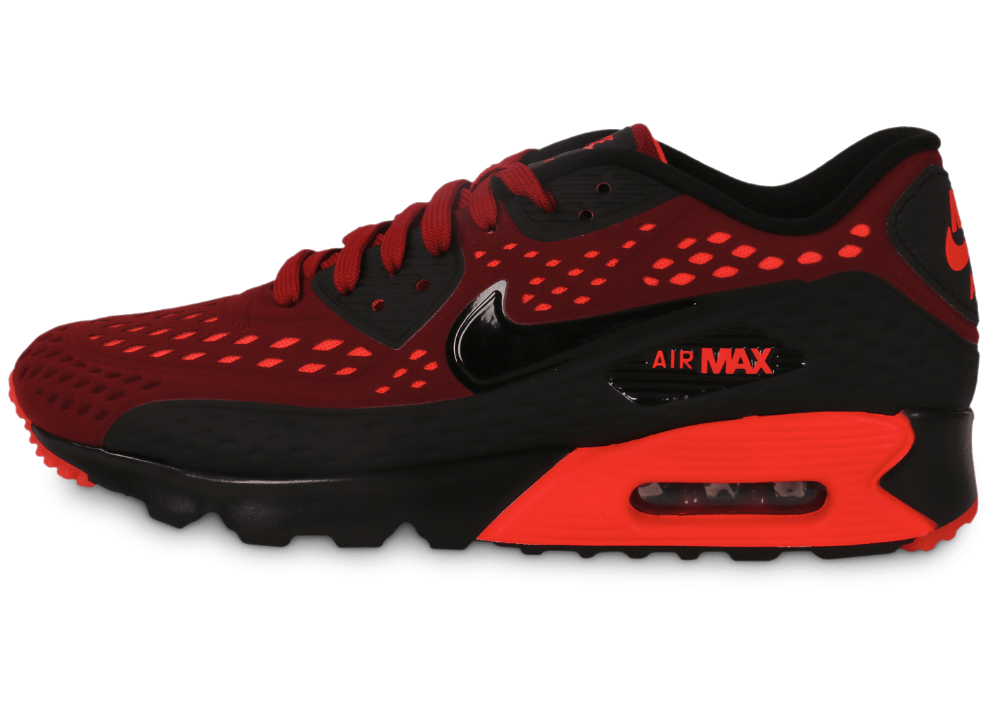 air max 90 ultra rouge