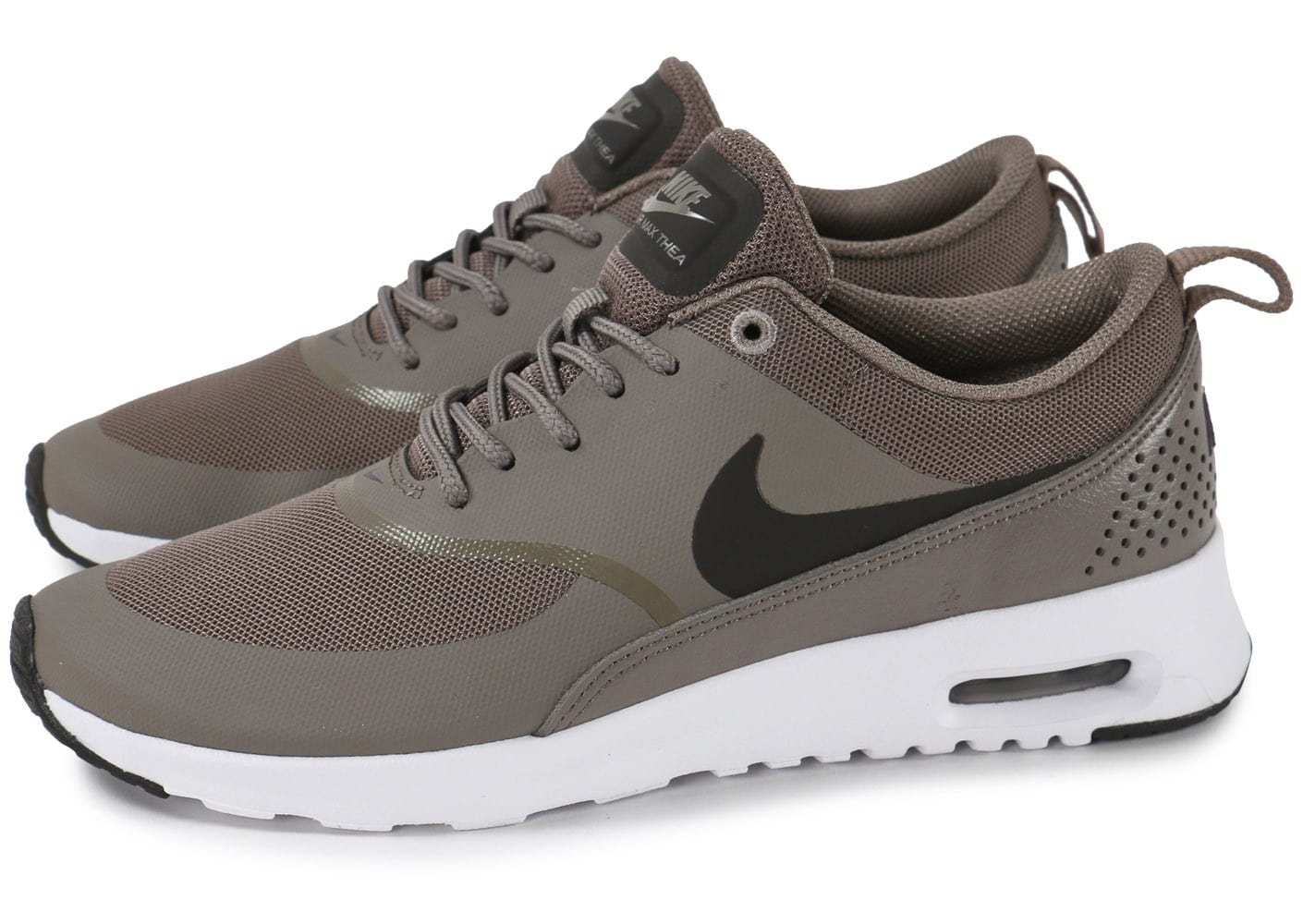new concept 2bc82 65d67 Chaussures Nike Thea Air Max Iron Chausport TlF1Jc3K