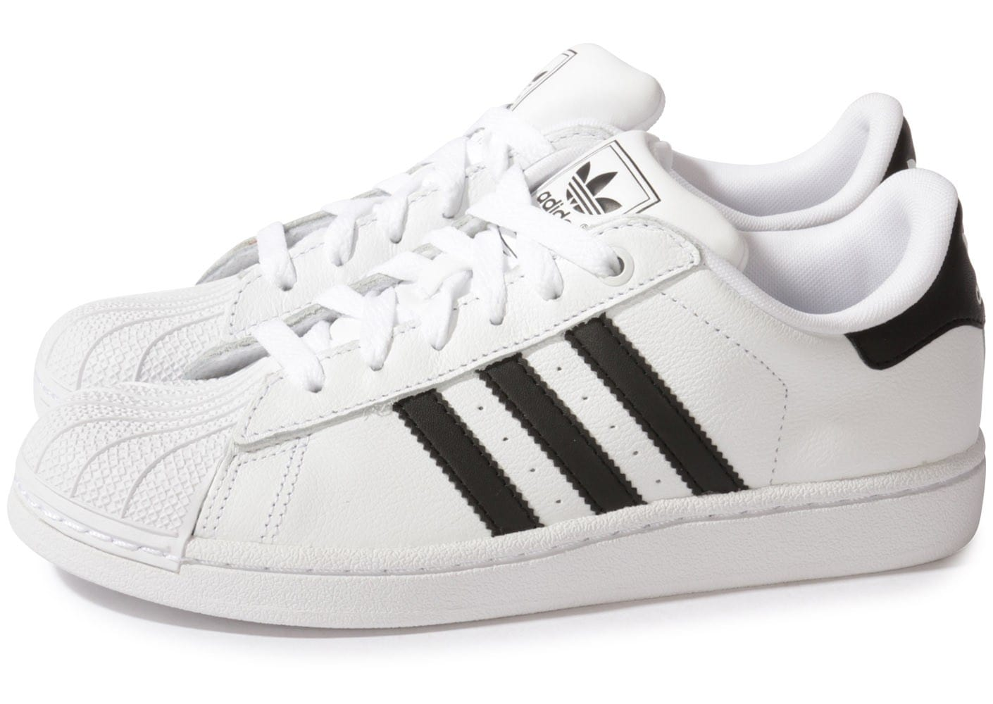 basket adidas superstar garcon