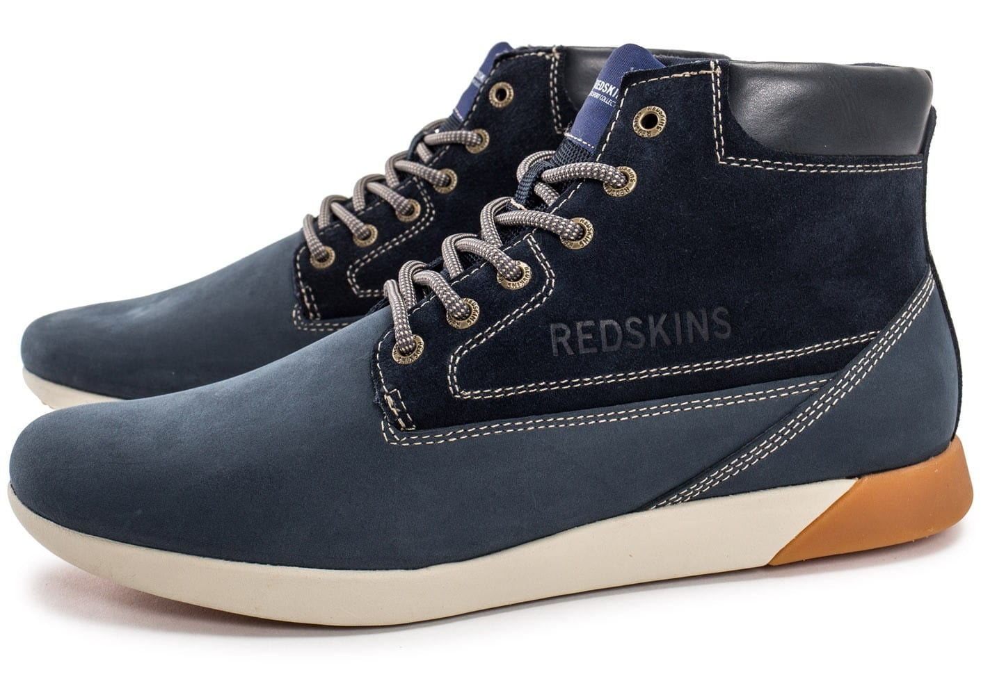 Baskets Redskins Coria Bleu as2oTHn