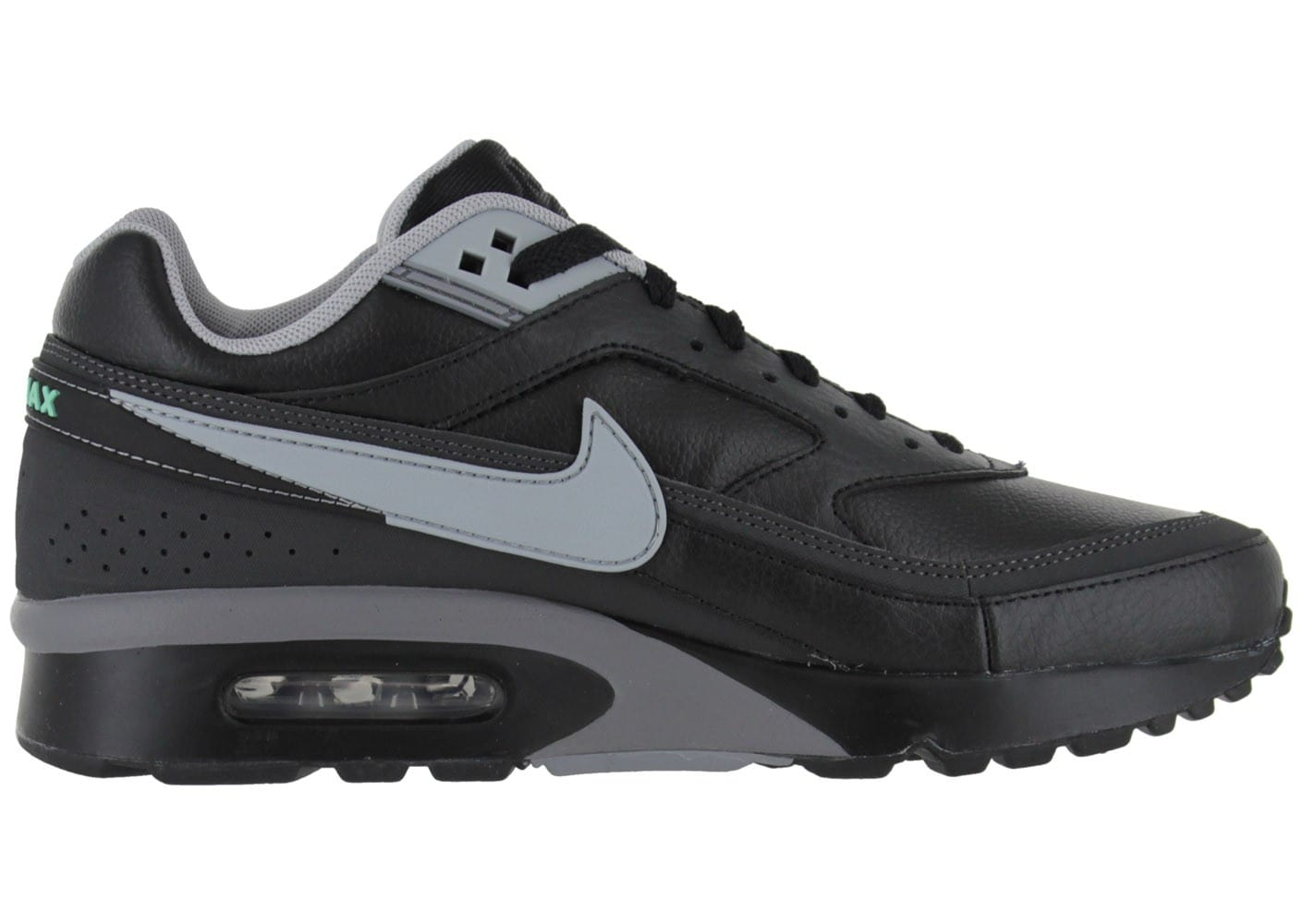design intemporel 9f4ce 1c644 wholesale nike air max bw classic cuir 9eaef 9c96b