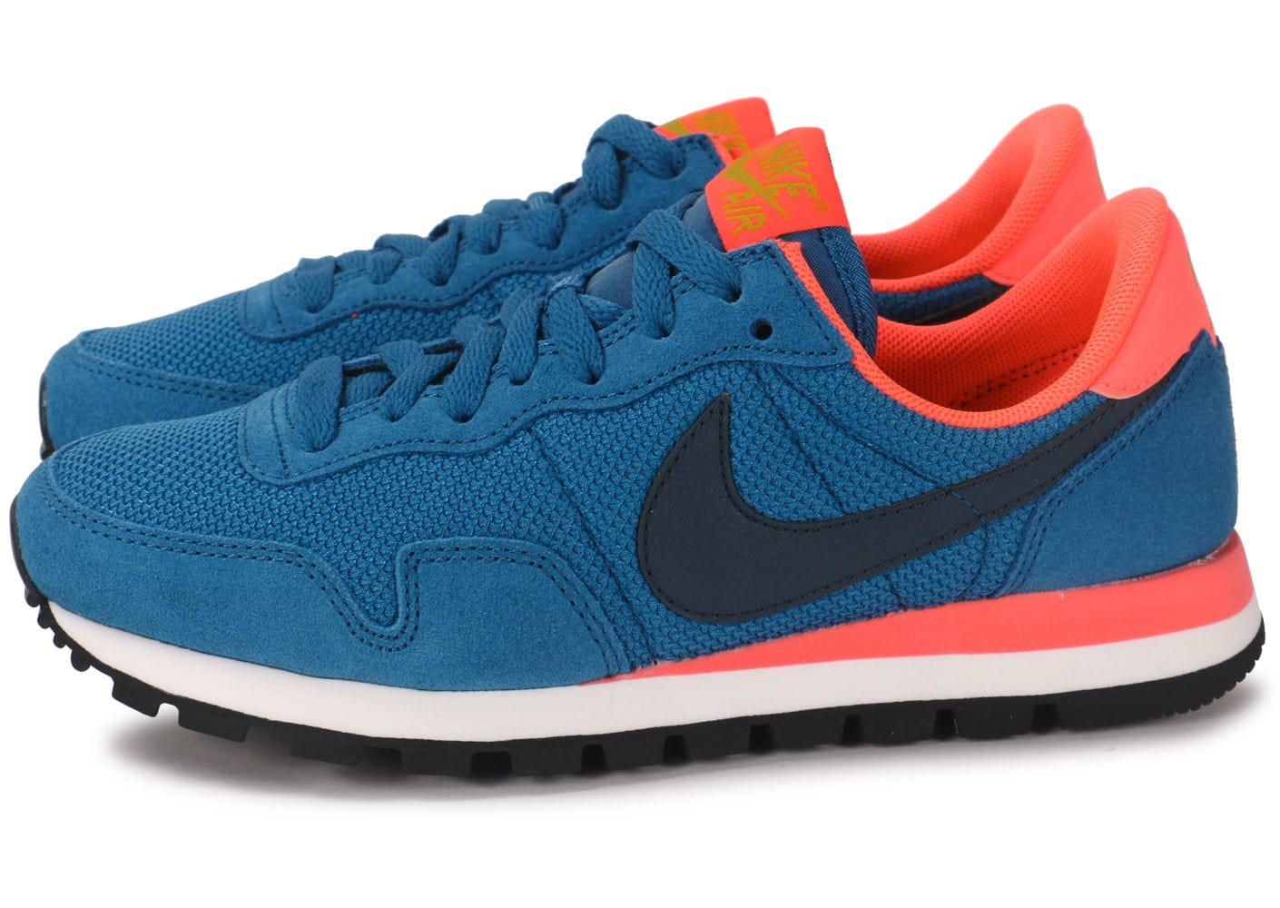 Chaussures de Running Entrainement Homme Chaussures Nike Air Pegasus turquoise Casual homme Chaussures de Running Compétition