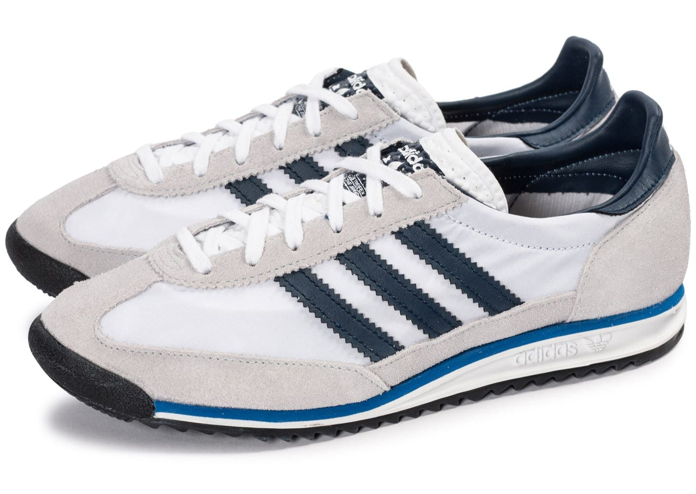 adidas vintage homme chaussures