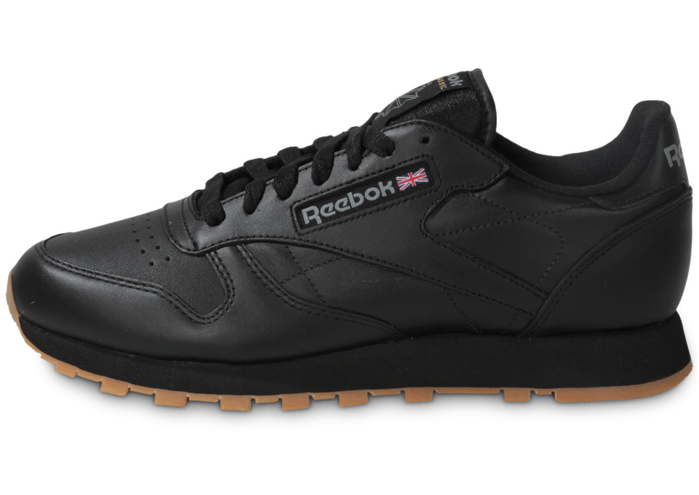 Chaussures Reebok noires fpwOVd
