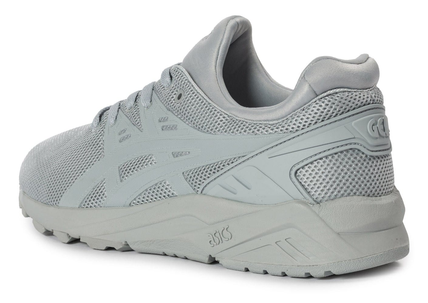 Chaussures Gel Evo Grise Homme Asics Baskets Kayano Trainer BCdQrxoeW