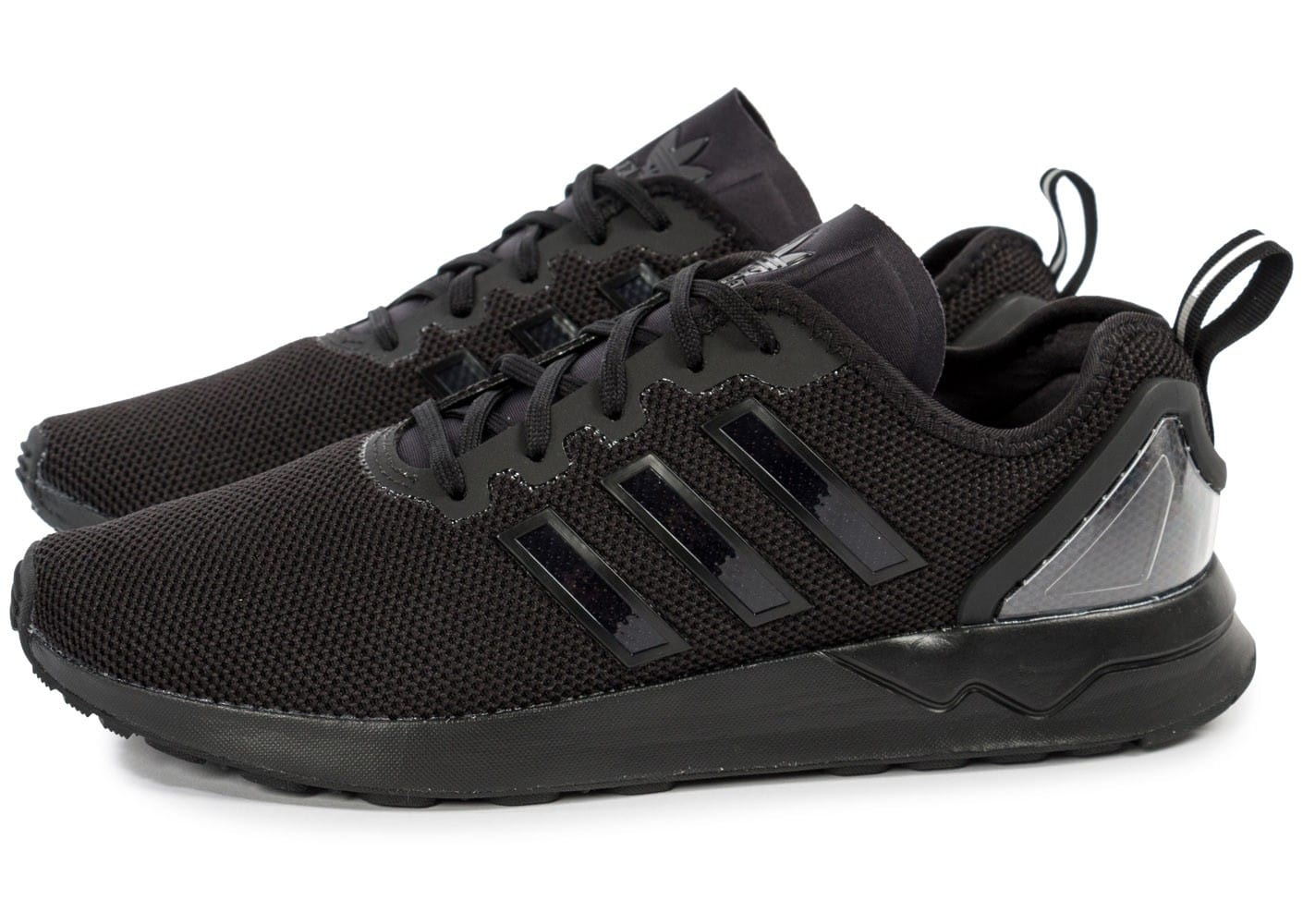 factory outlets coupon codes sneakers adidas Zx Flux ADV Racer noire - Chaussures Baskets homme ...