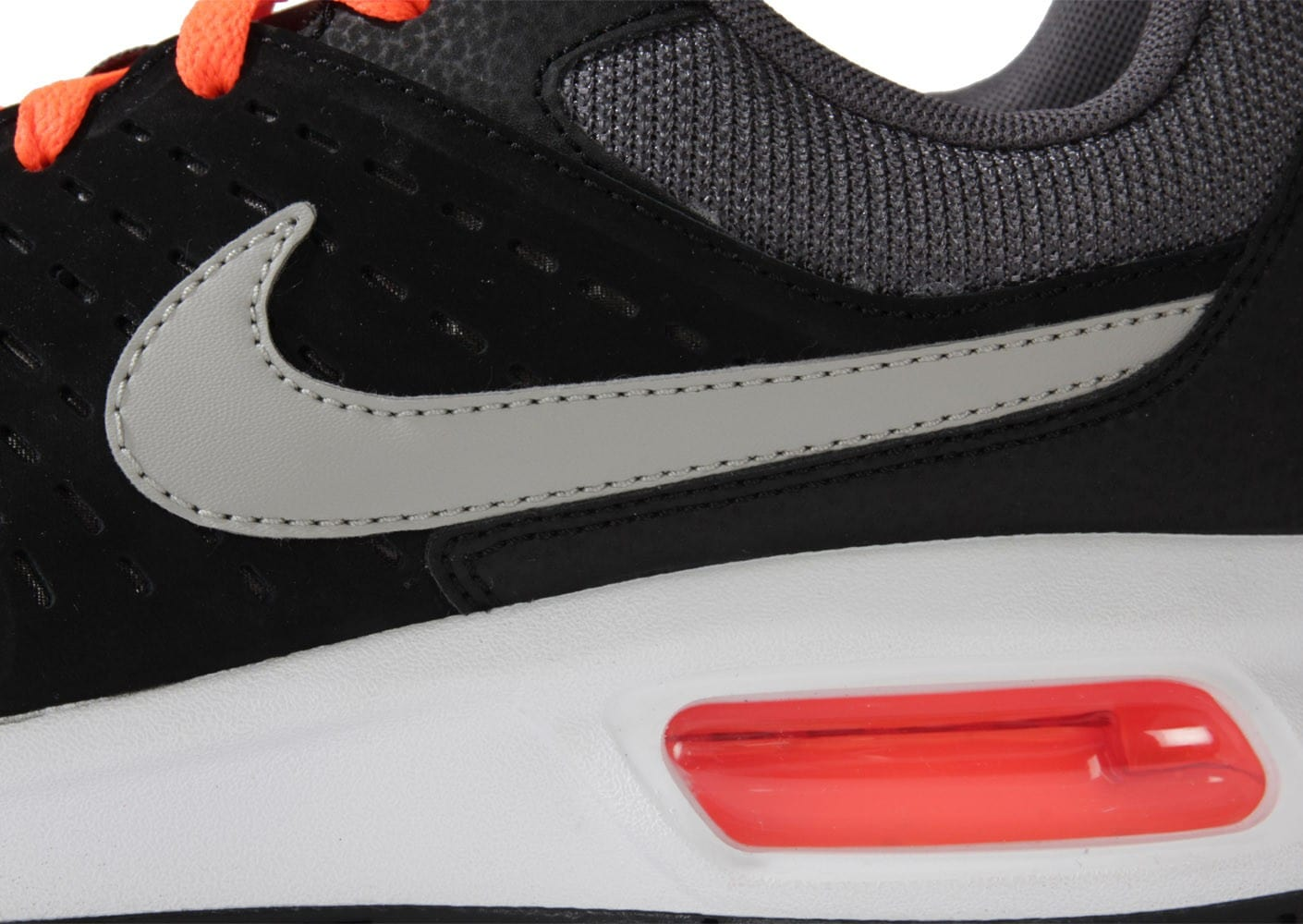Nike Air Max Solace Grise Chaussures Baskets homme Chausport