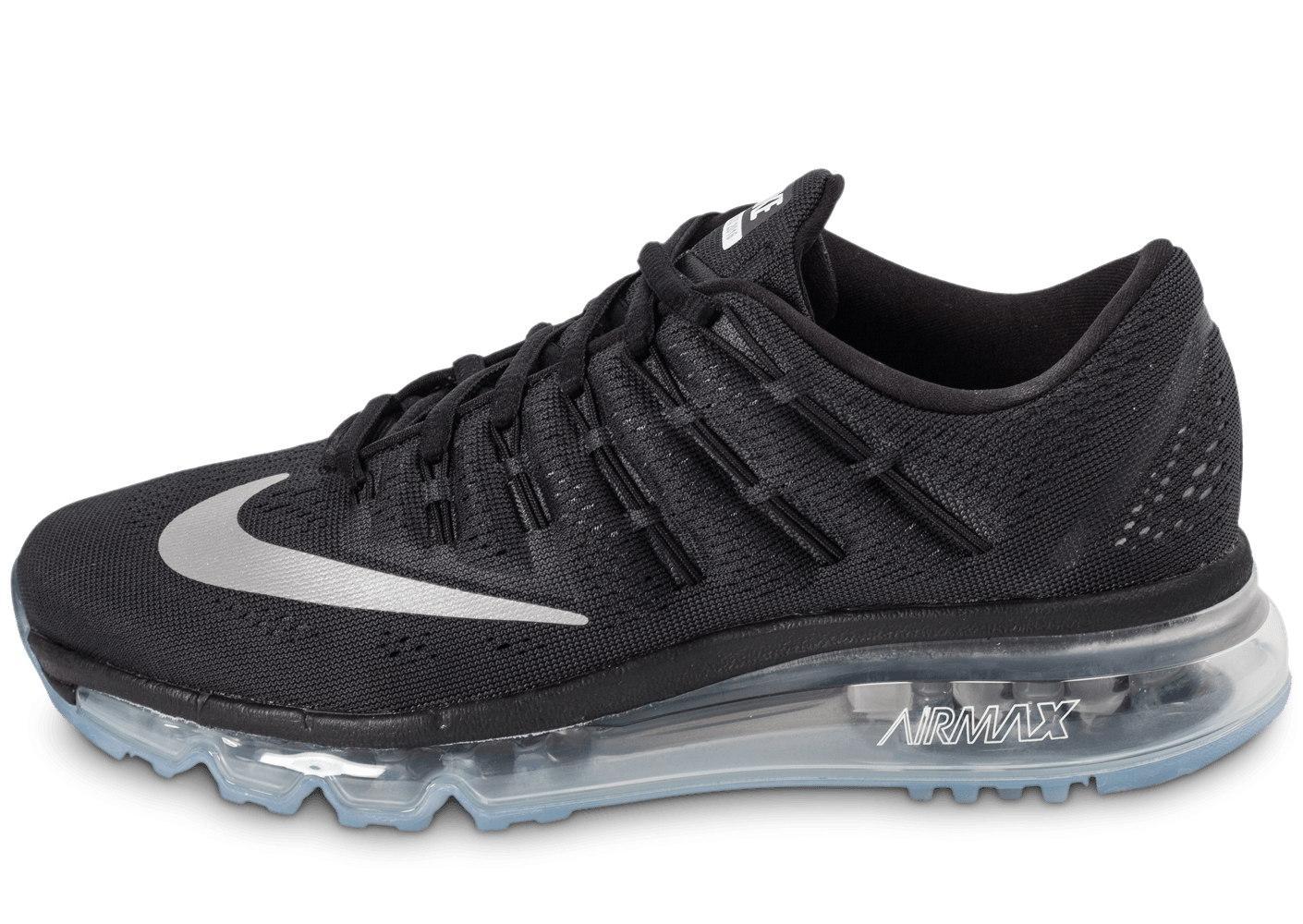 best service fd1b3 f4f86 Nike Air Max 2016 Junior noire - Chaussures Chaussures - Cha