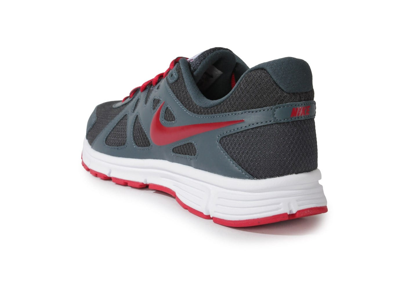 Nike Revolution 2 Msl Grise Chaussures Baskets homme