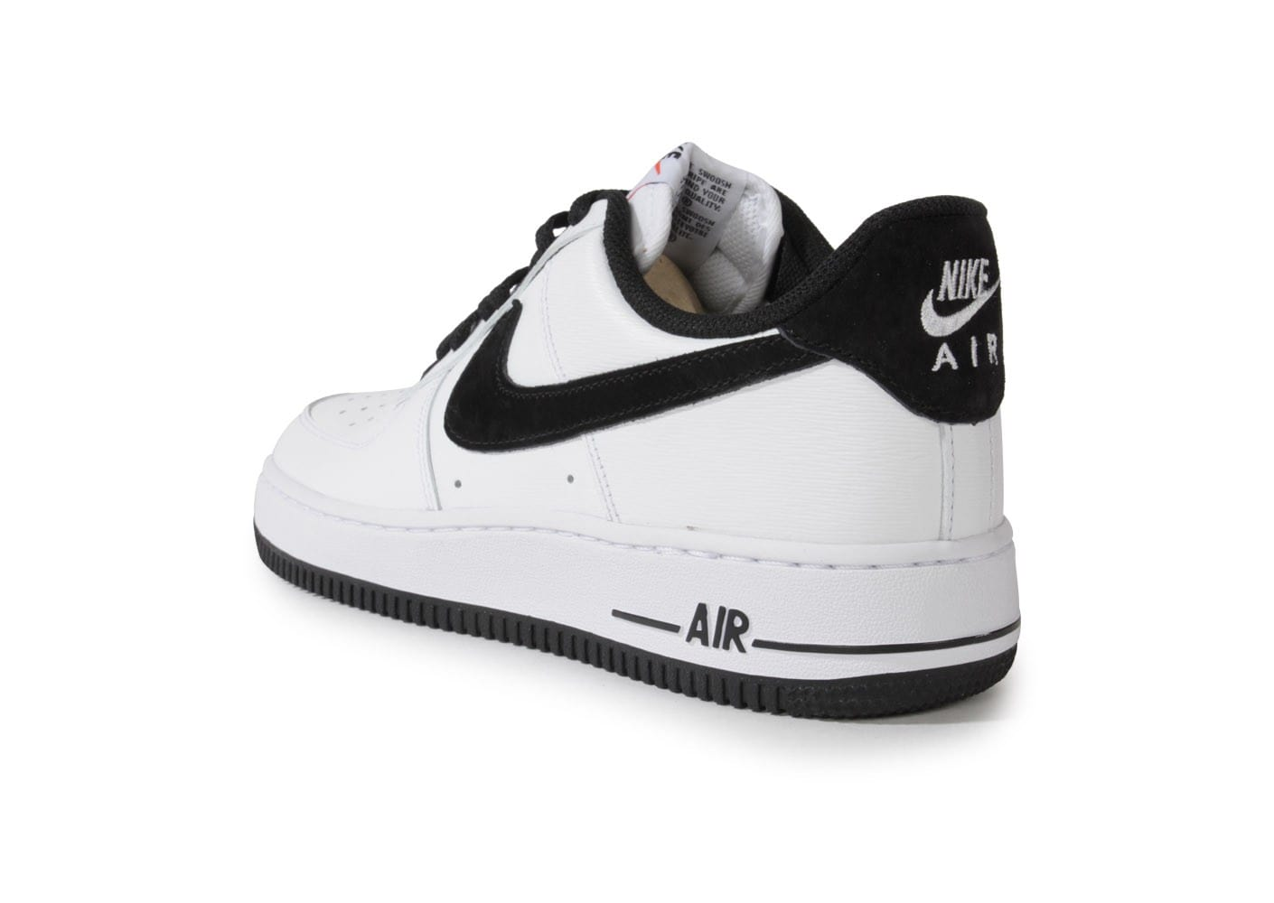 lacets nike air force 1
