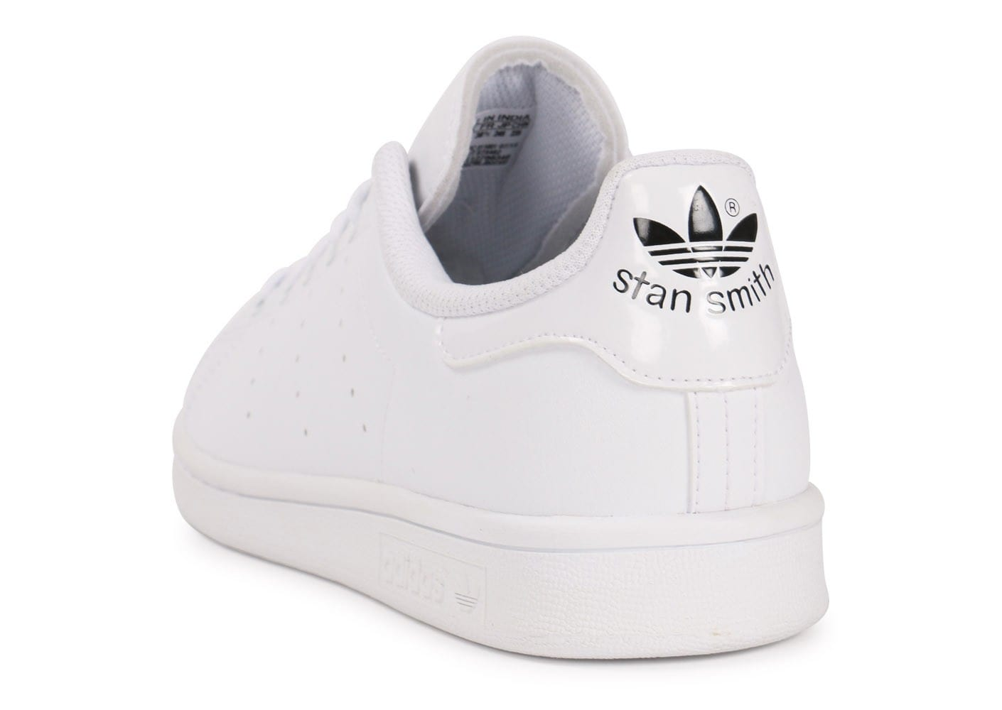 adidas enfant stan smith blanche