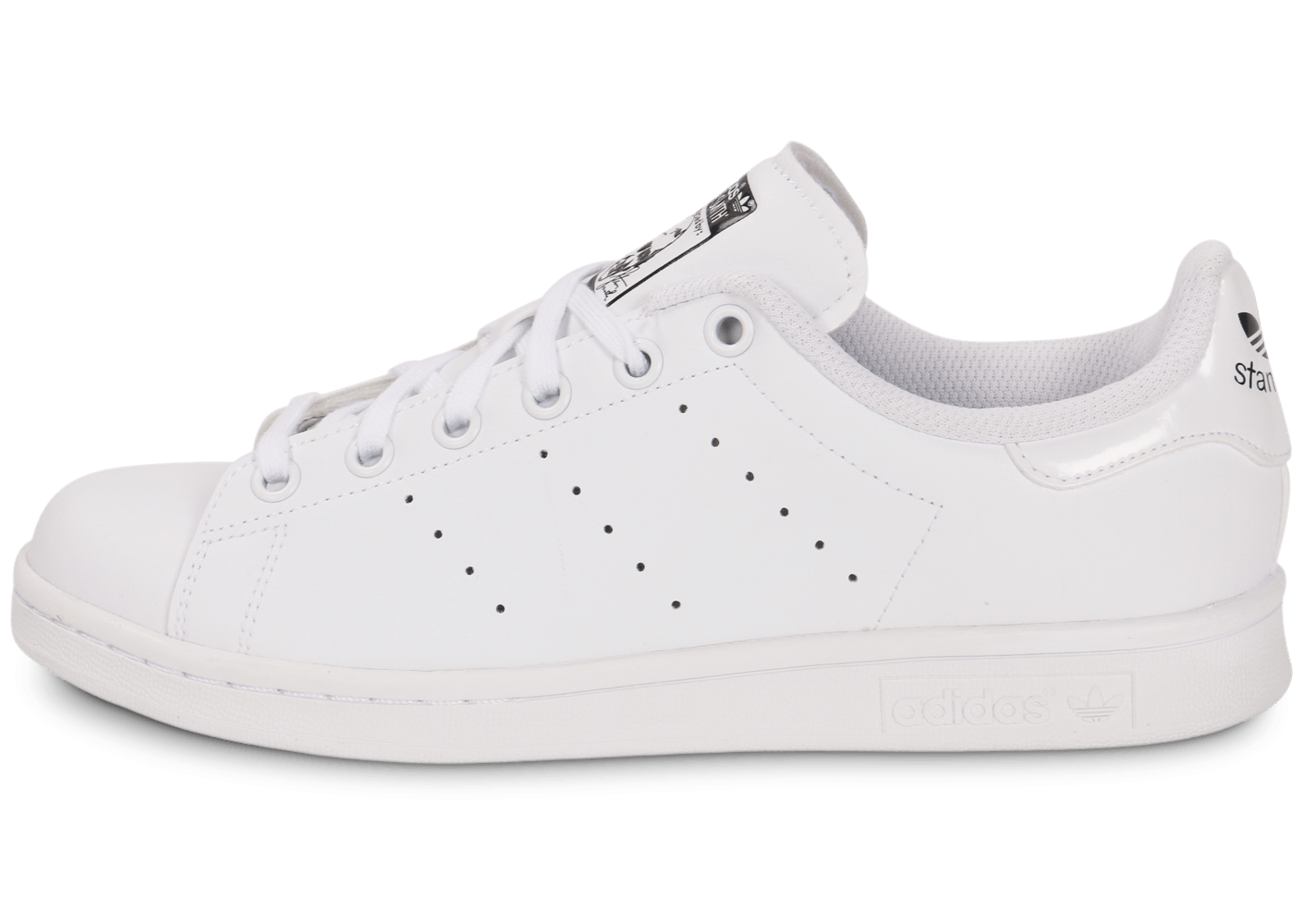 adidas Stan Smith Junior Blanche