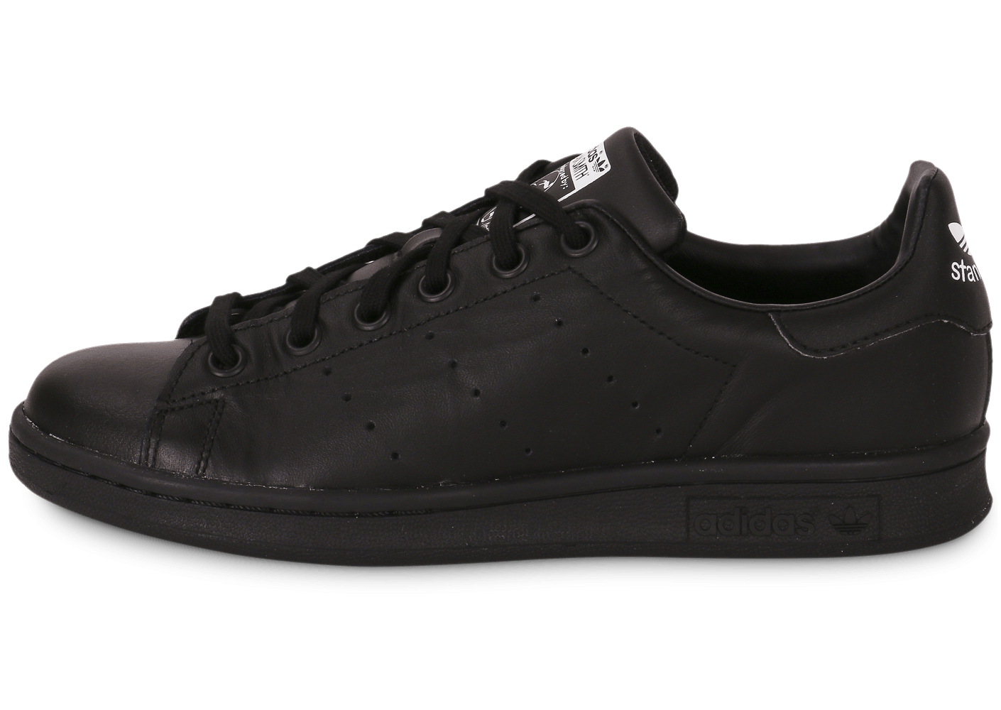 adidas Stan Smith Junior Noire