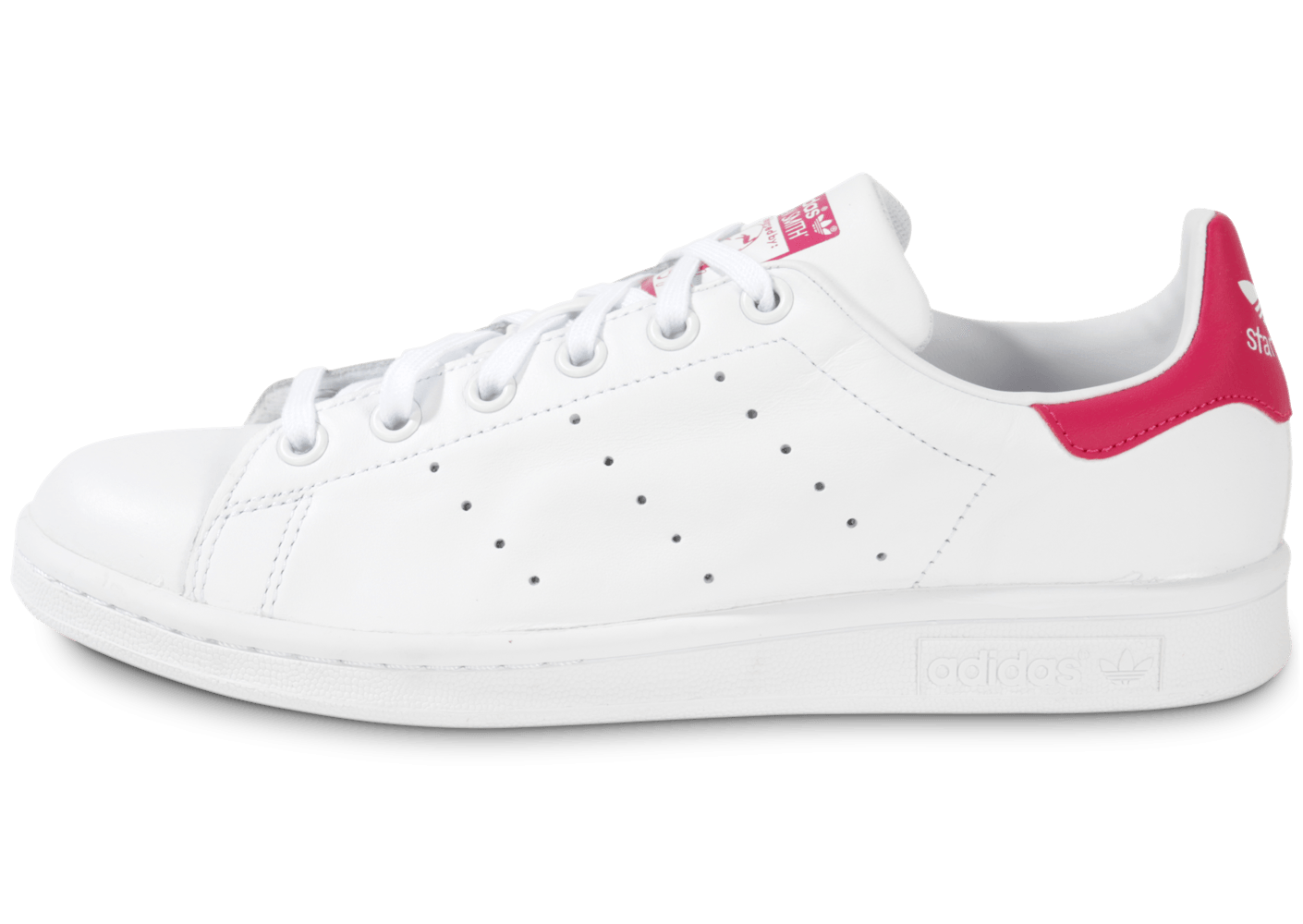 adidas femme rose stan smith