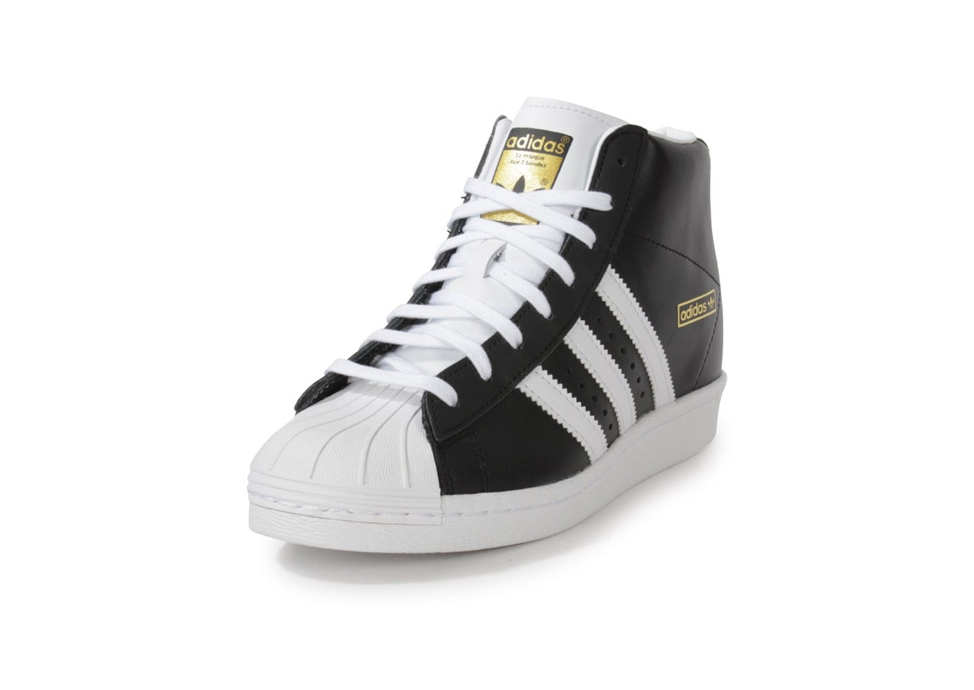 adidas Superstar Up Compensee Noire Chaussures adidas