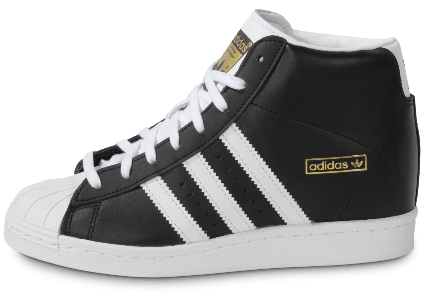 adidas Superstar Up Compensee Noire