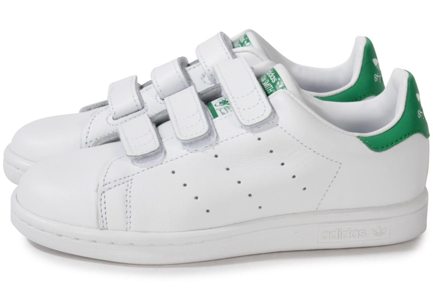 adidas stan smith enfants scratch