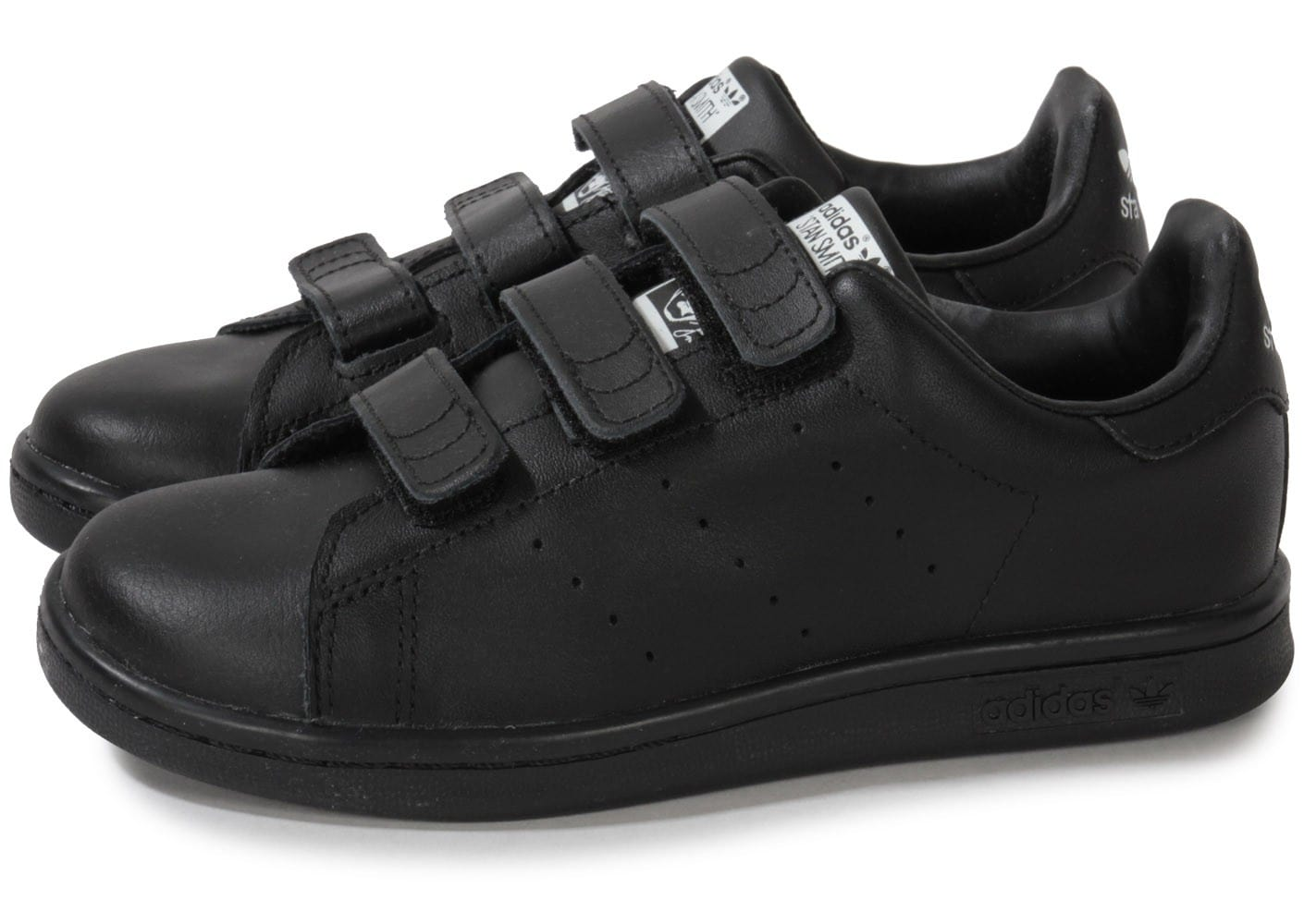 stan smith enfants scratch