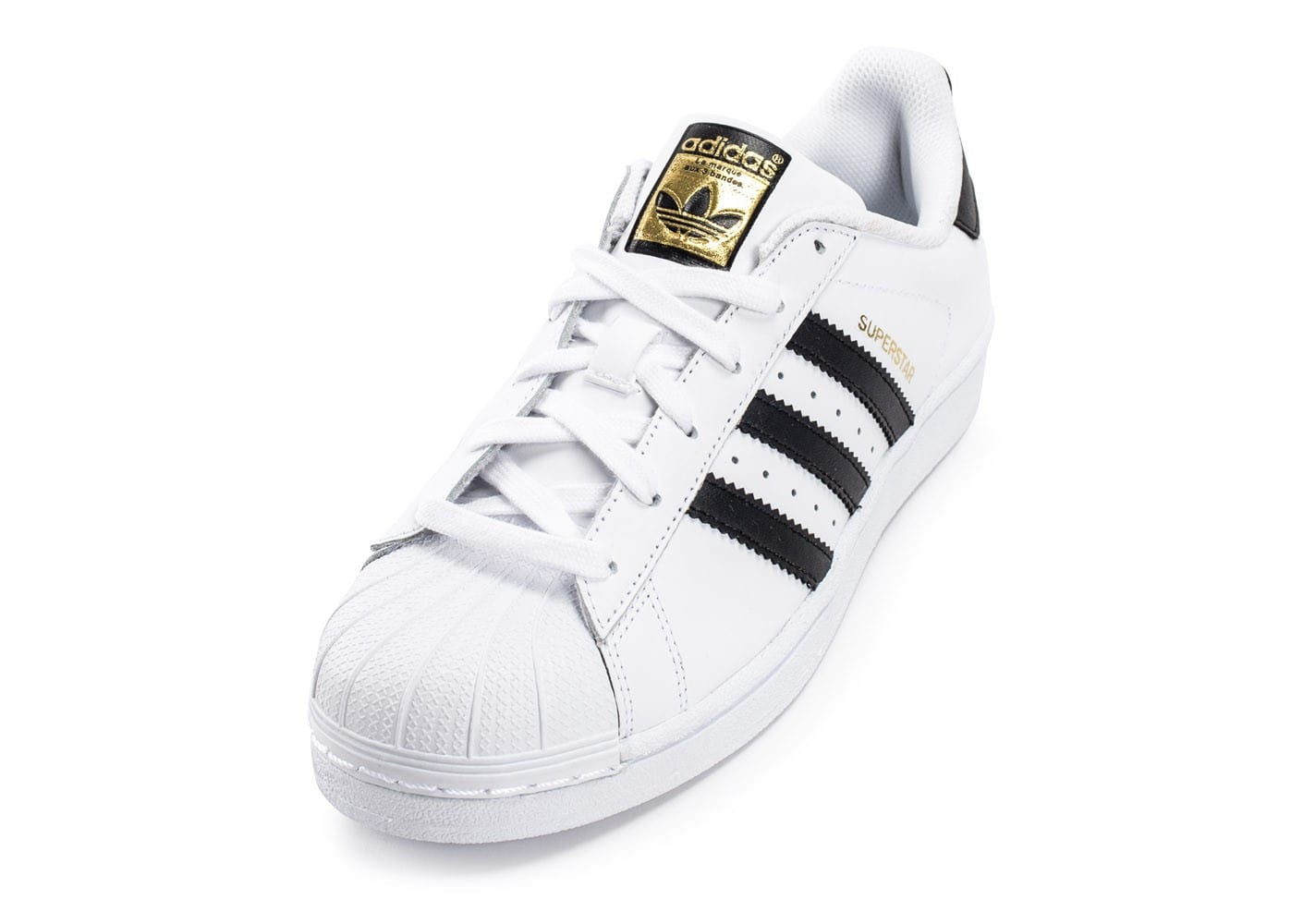 basket adidas superstar junior
