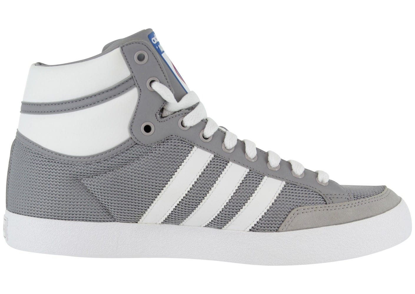 chaussure adidas haute homme
