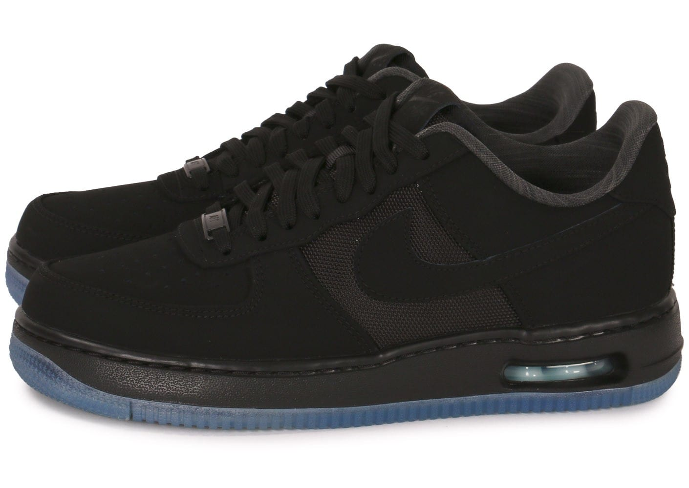 Nike Air Force 1 Elite Noire Chaussures Baskets homme