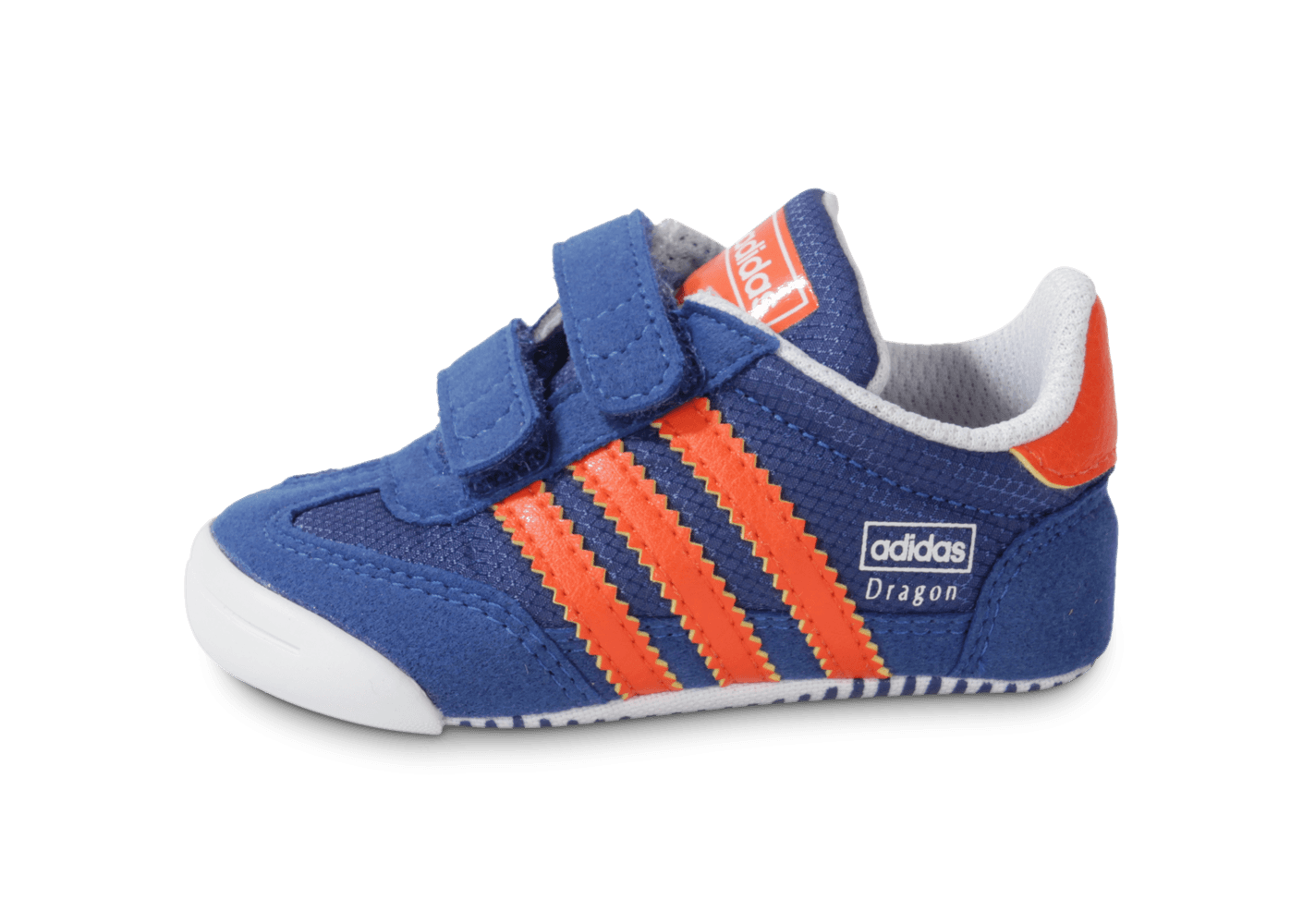 adidas dragon homme bleu orange