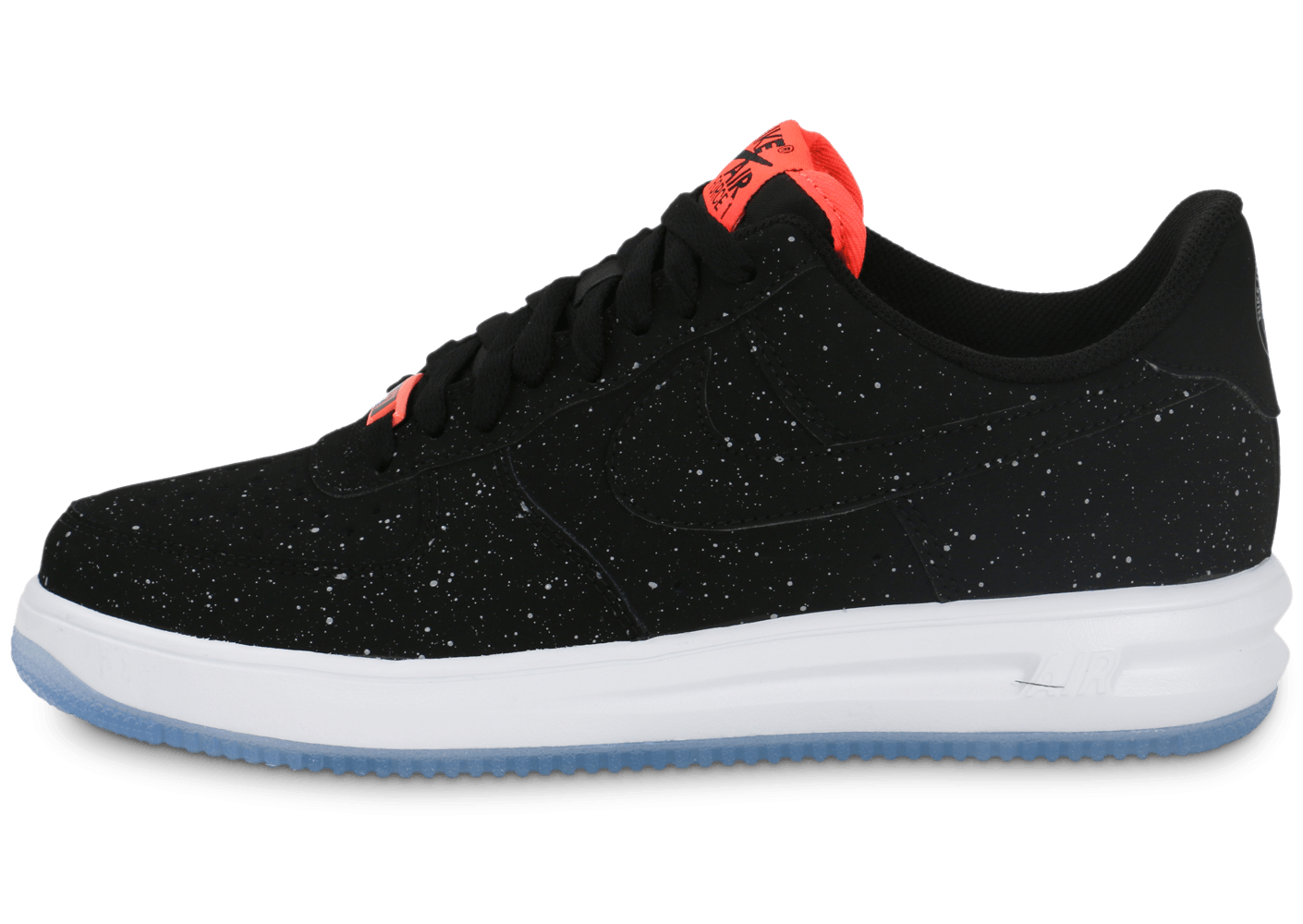 nike lunar air force 1,nike lunar force 1 black speckle