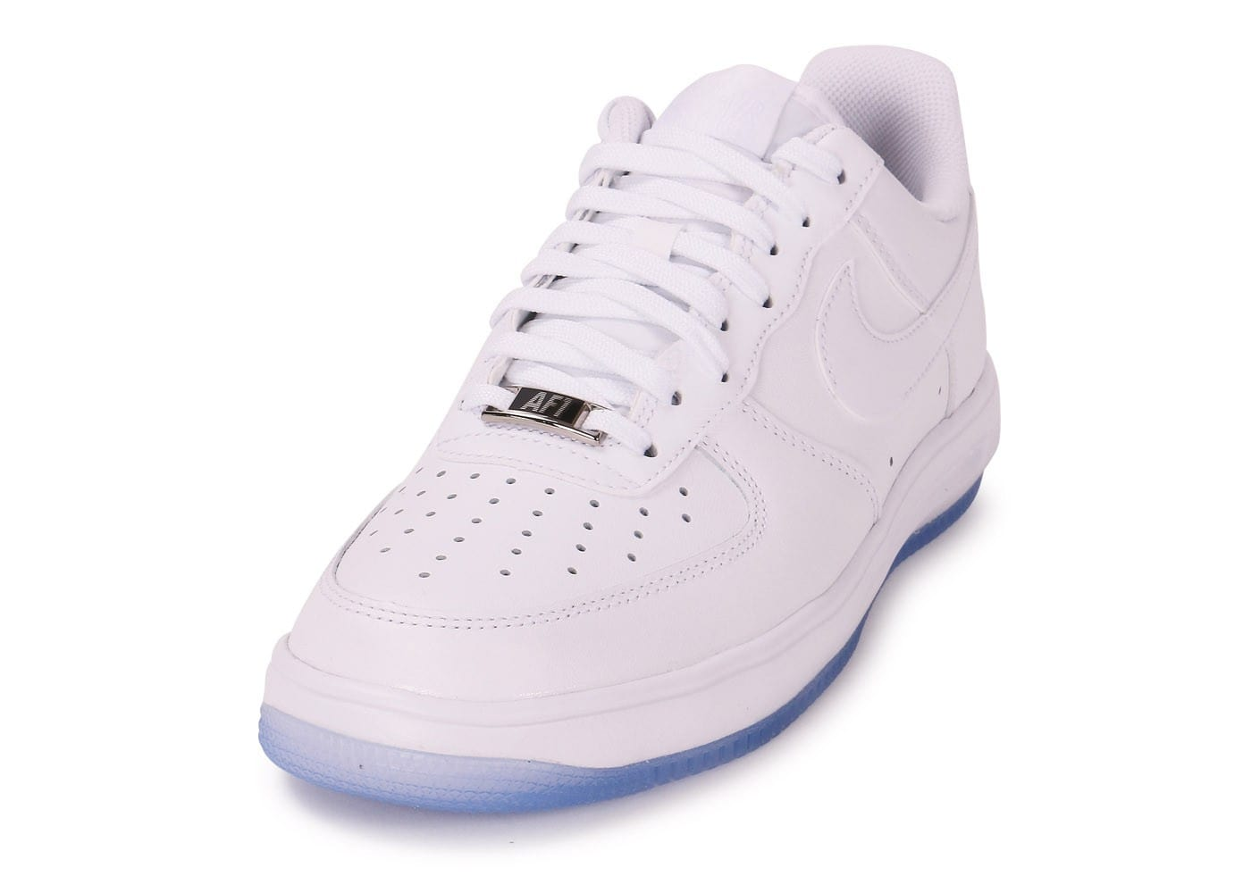 Homme Force Chausport Chaussures Blanche '14 Nike Lunar Baskets 1 Uwq5P0F1