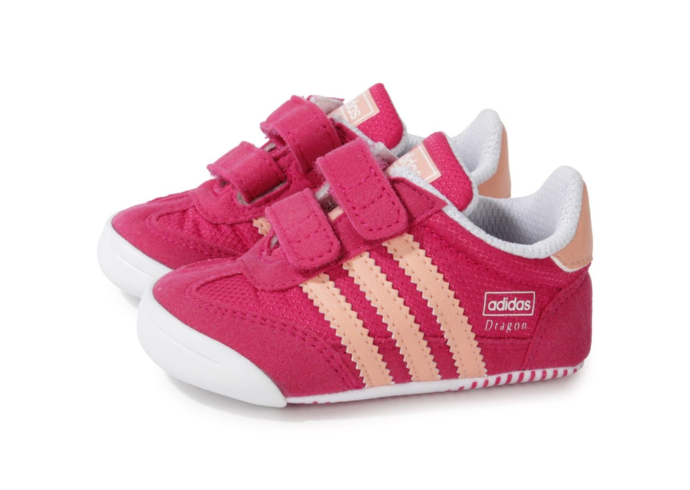 Adidas Dragon Rose Rose Dragon Chaussure Chaussure Adidas