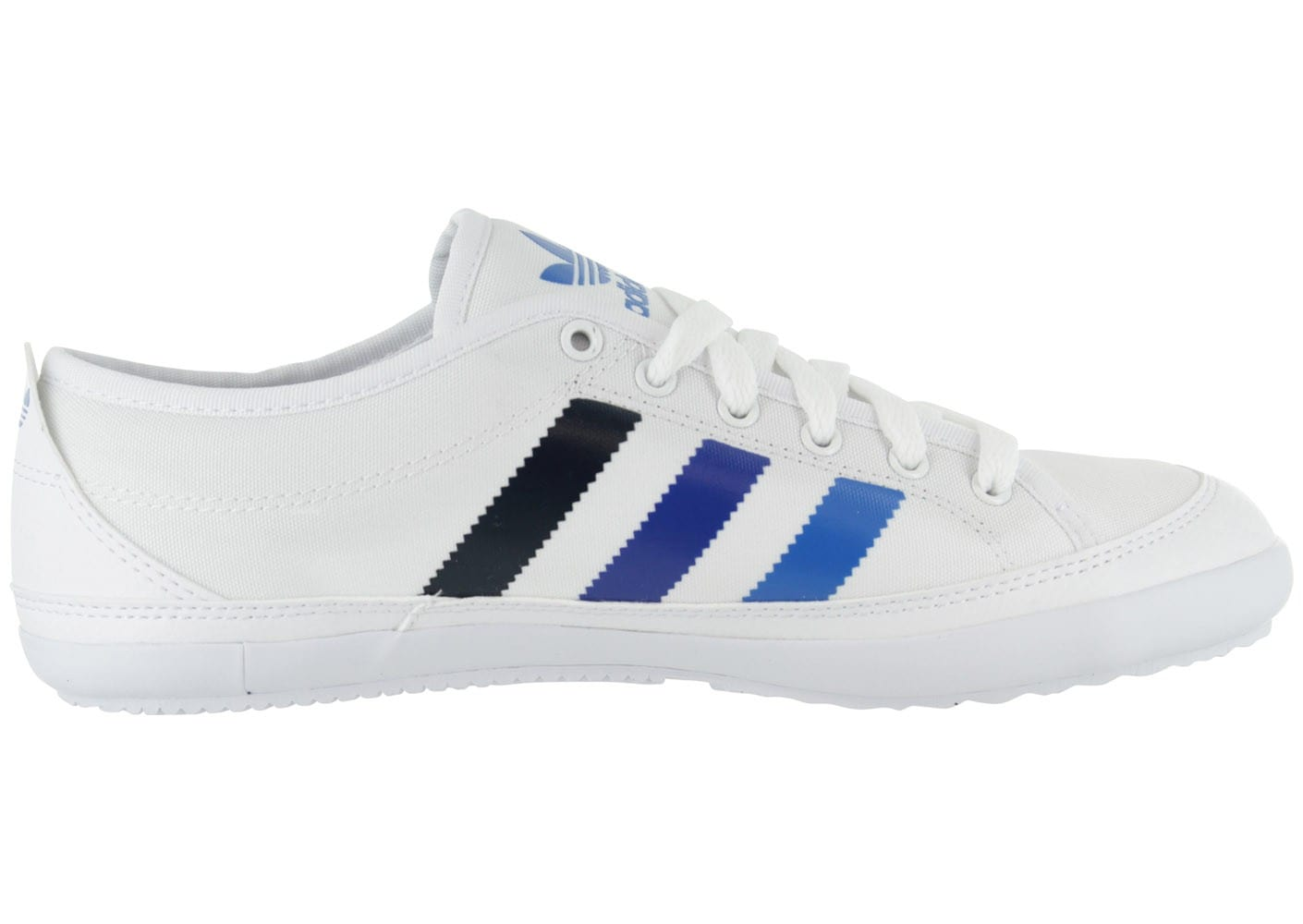 Adidas 0wp8nok Nizza Chausport Baskets Chaussures Homme Blanche Ybg6fy7