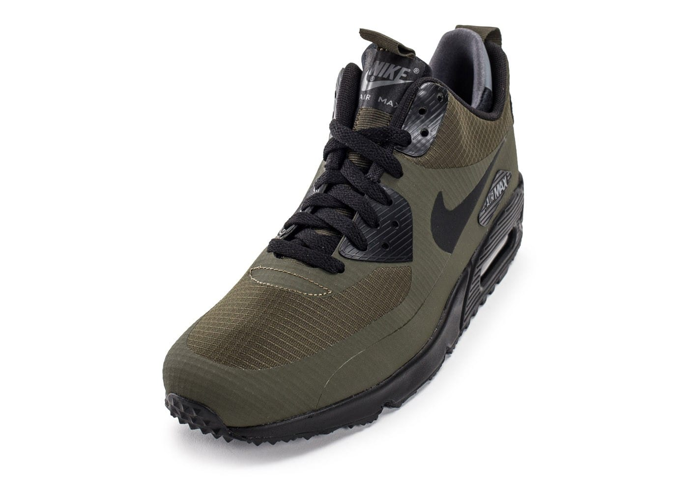Nike Air Max 90 Mid Winter Green Chaussures Baskets homme
