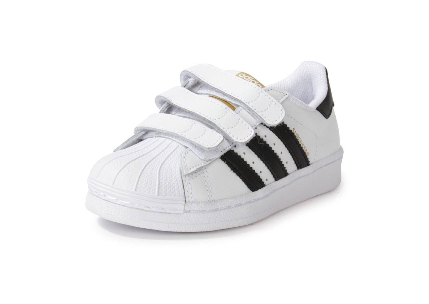 adidas superstar enfant velcro