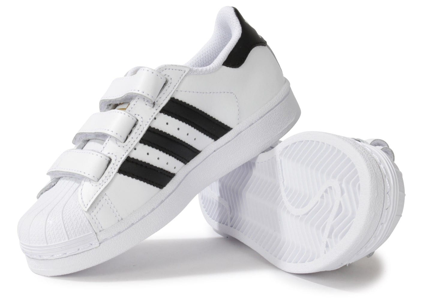 adidas superstar foundation enfant