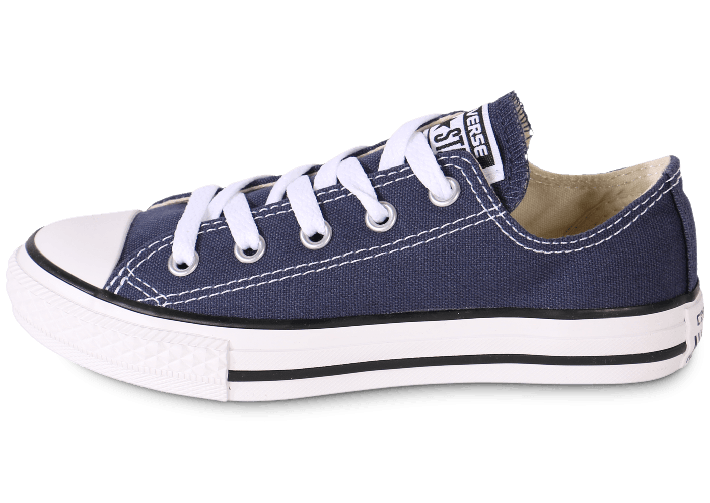 converses all star bleu marine