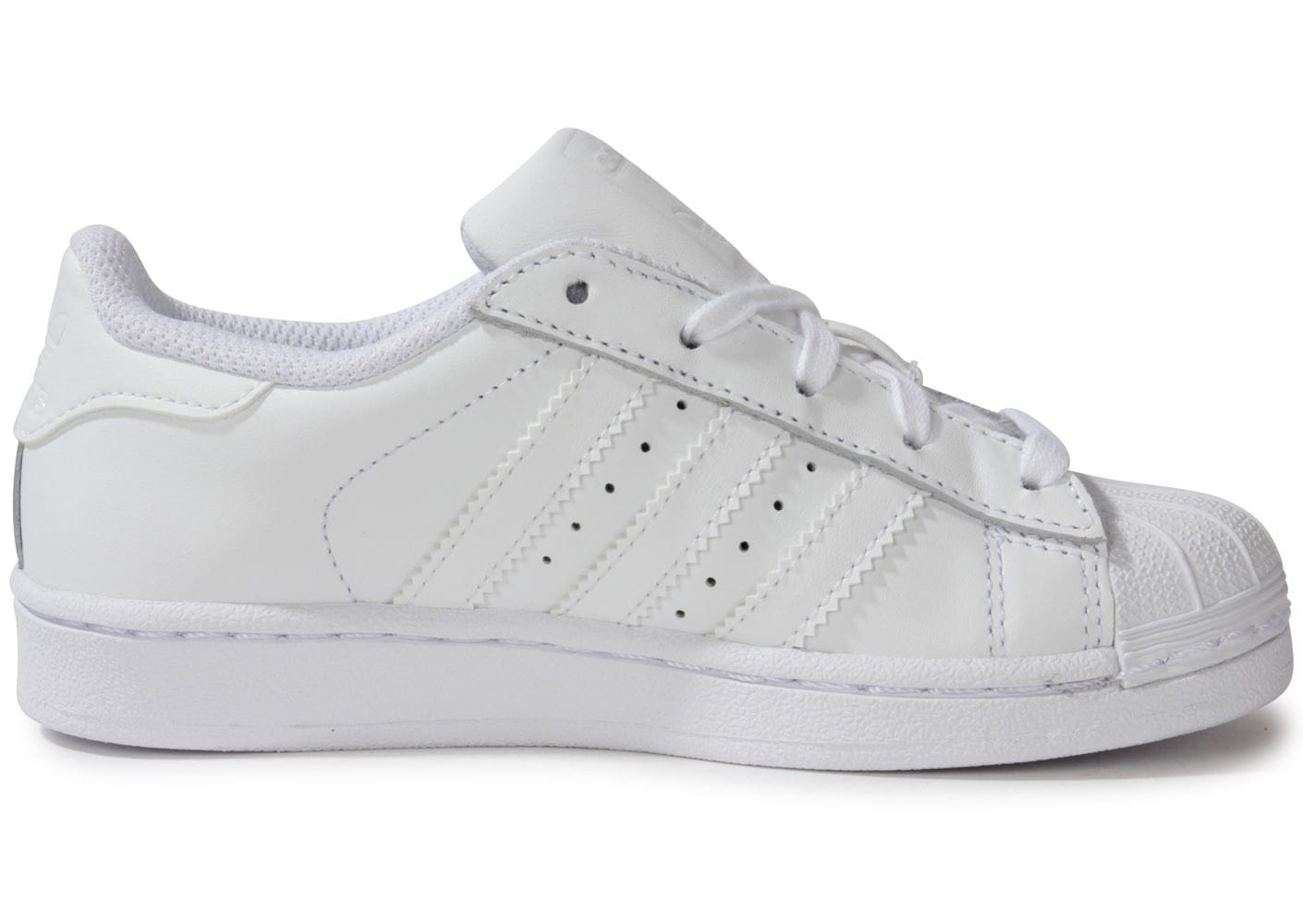 adidas superstar enfant blanche