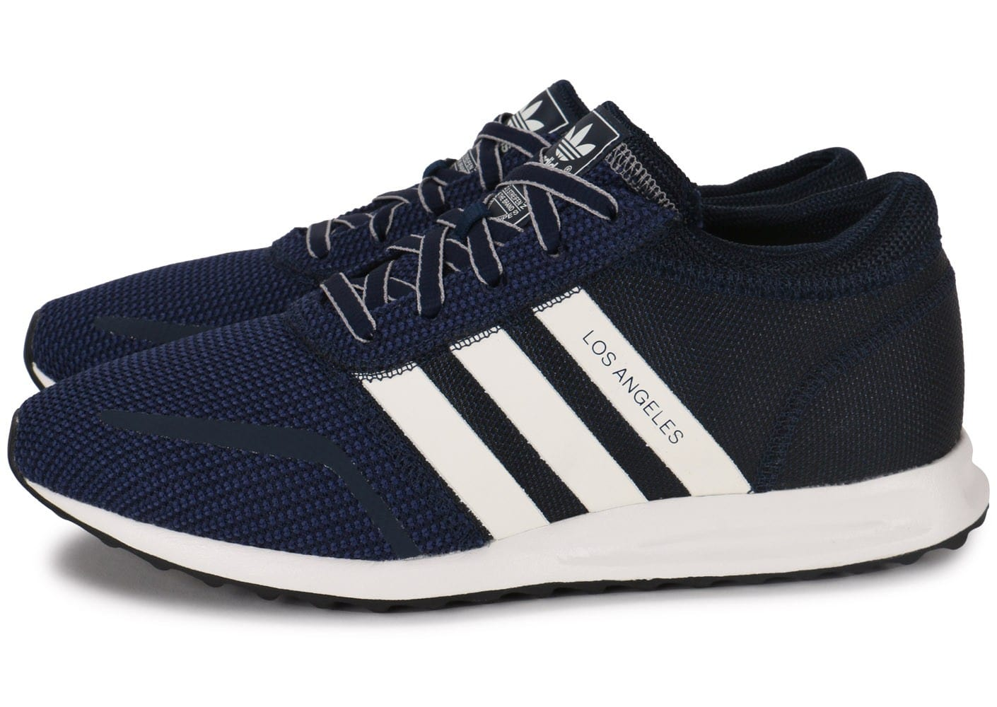 chaussure adidas los angeles homme
