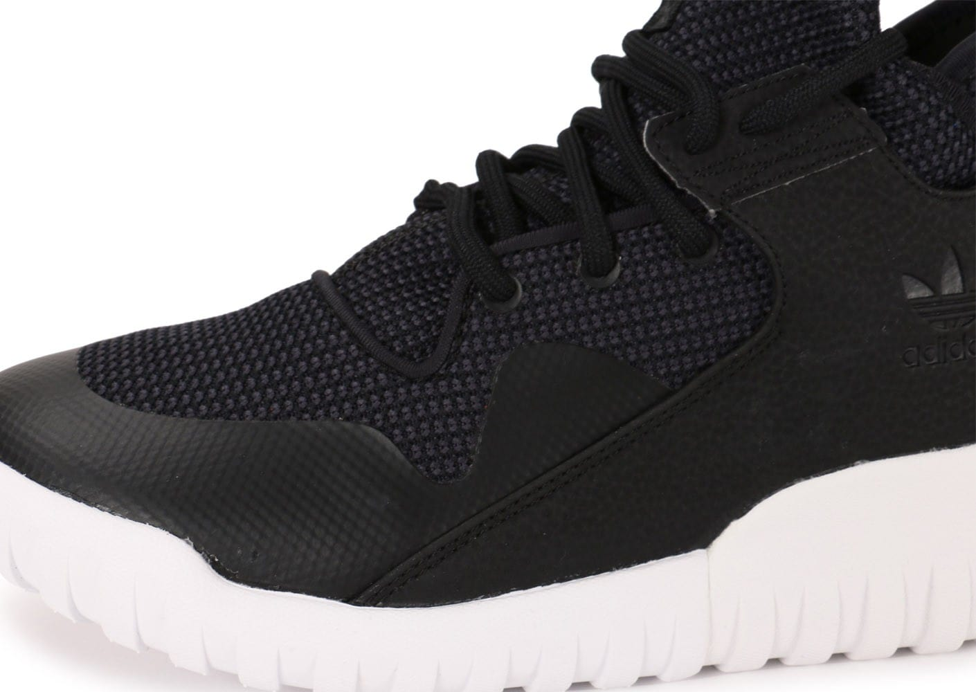 Chausport Adidas X Chaussures Baskets Homme Circular Tubular Noire odCexB