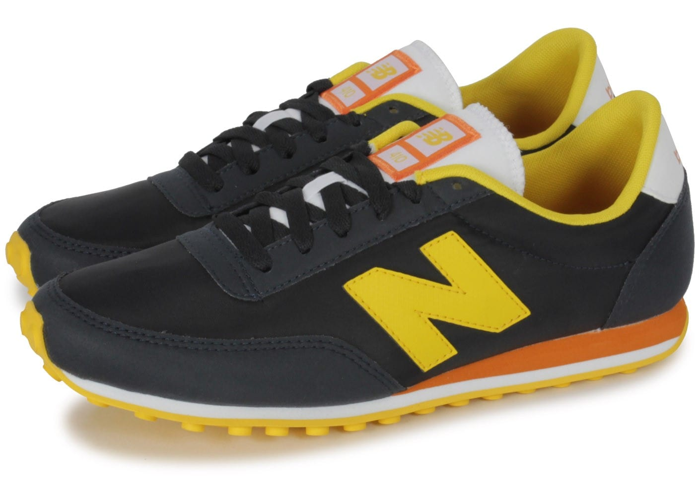 new balance 410 enfant jaune