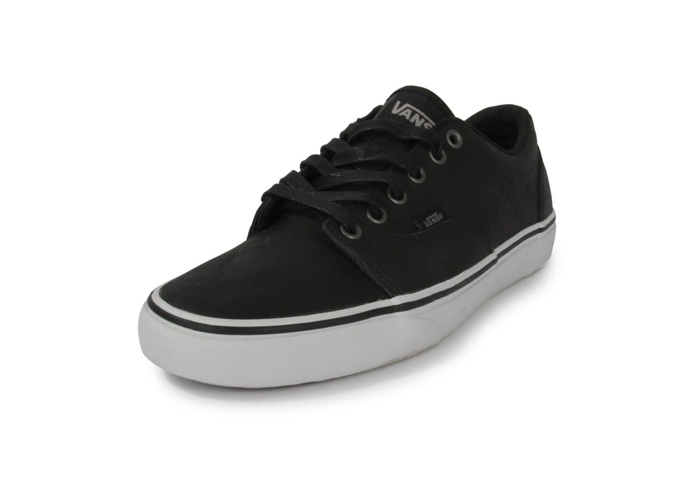 Chaussures Vans Kress blanches Fashion homme qm7p2