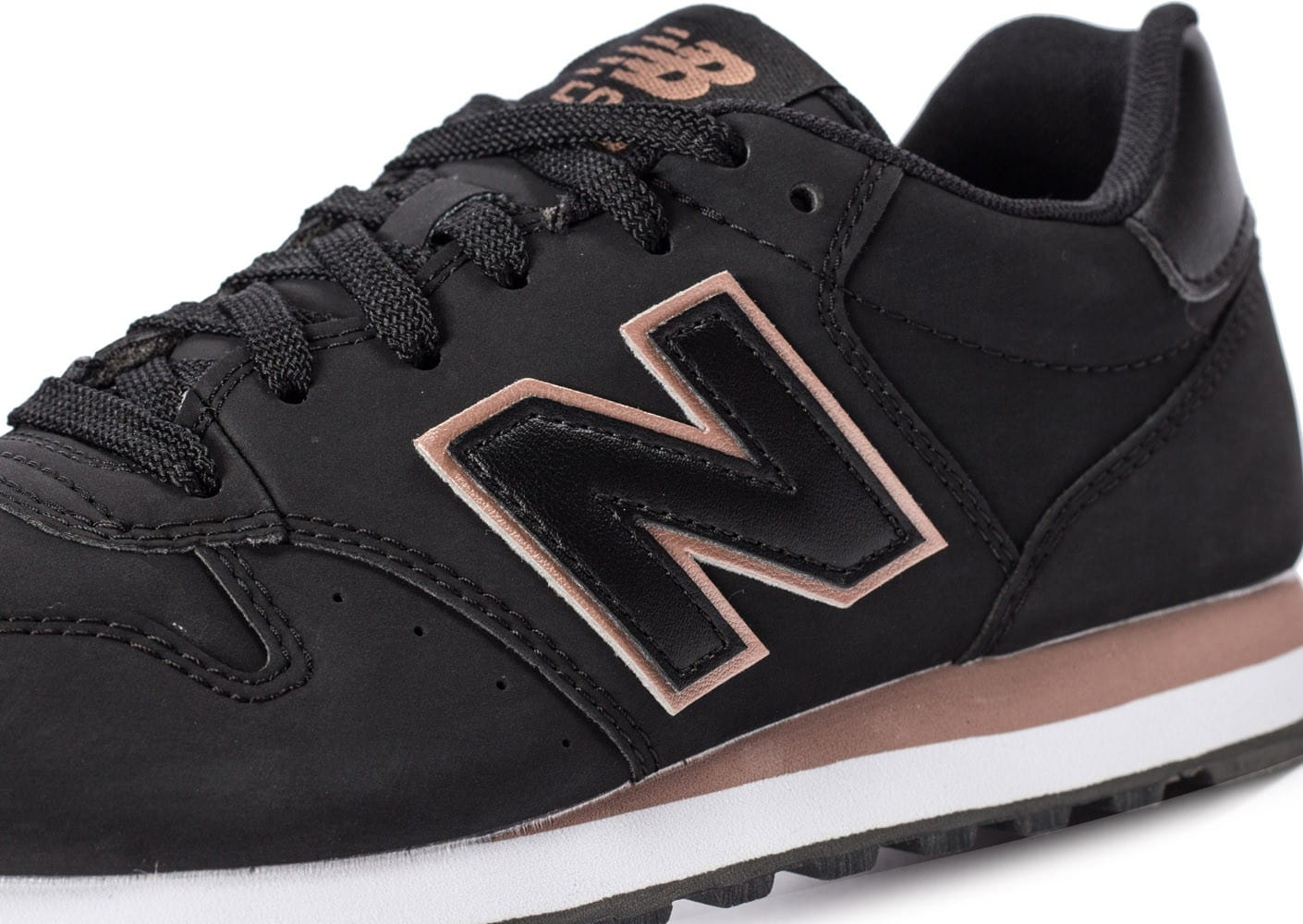 New Balance GW500 - Baskets Mode - noir Vv0J5ASZR