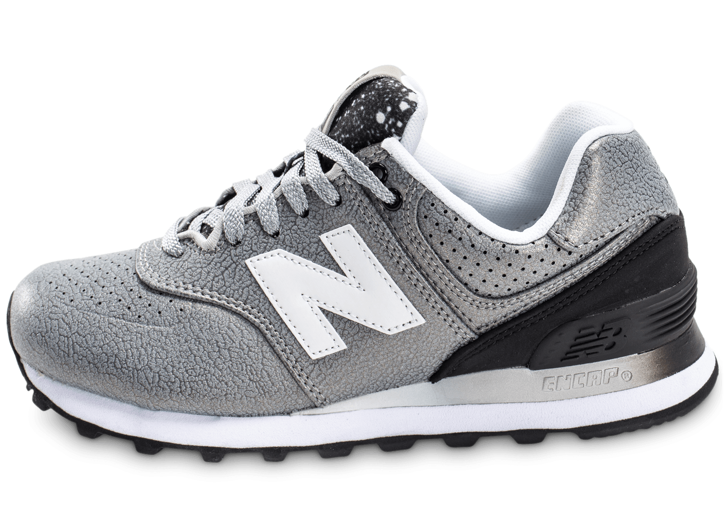 new style aff55 ccfa7 new balance argent et or