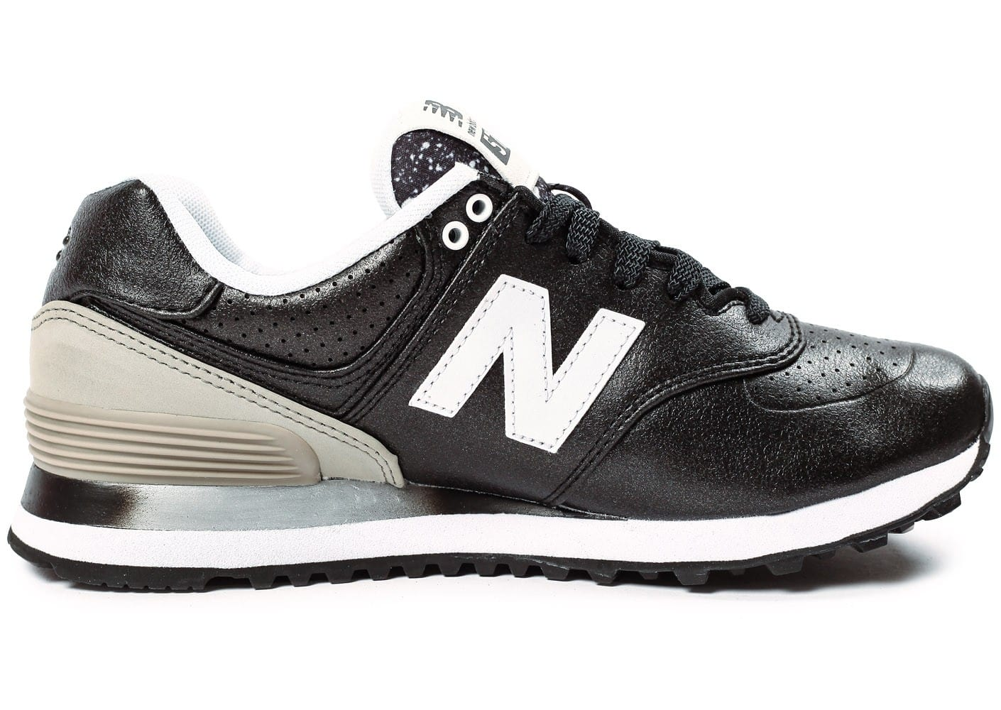 Baskets Basses New Balance Wl574raa UfIdIEkB4