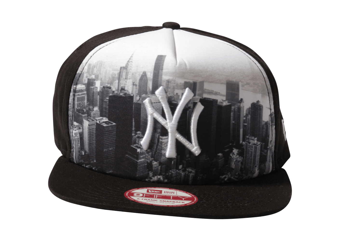 new high quality good service coupon code New Era Casquette Snapback Scape City New-York